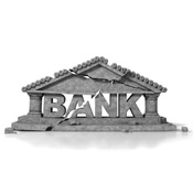 1 Bank, 2 Credit Unions Fail