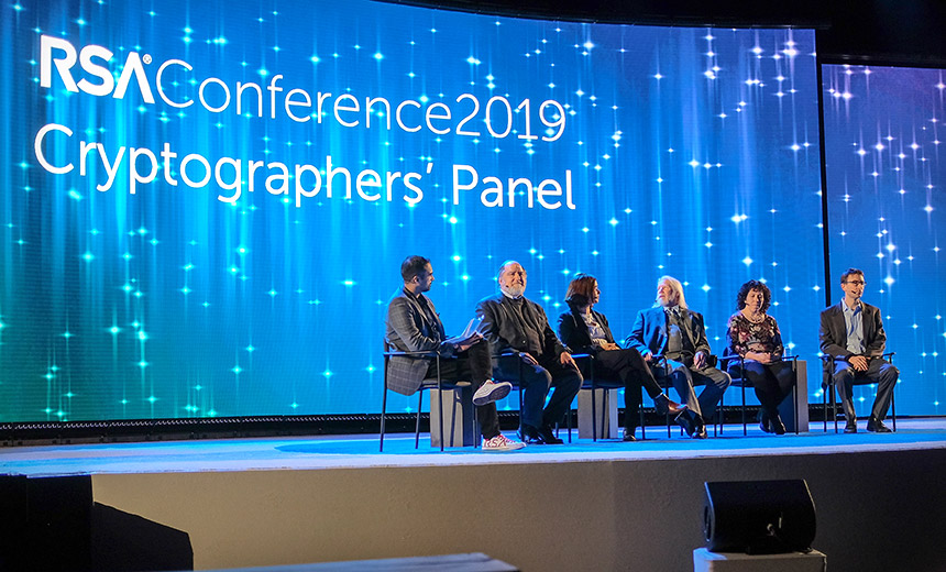 10 Highlights: Cryptographers' Panel at RSA Conference 2019
