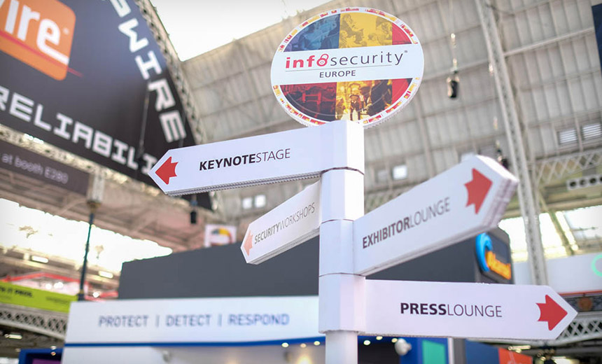 10 Highlights: Infosecurity Europe 2019 Keynotes