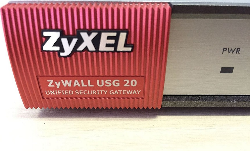 100,000 Zyxel Devices Vulnerable to Backdoor