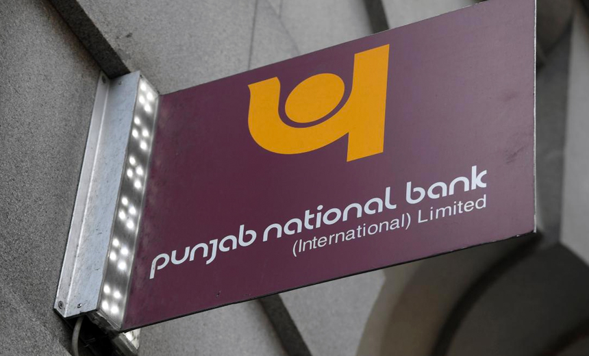 $1.8 Billion Fraud Case at PNB Raises Security Questions