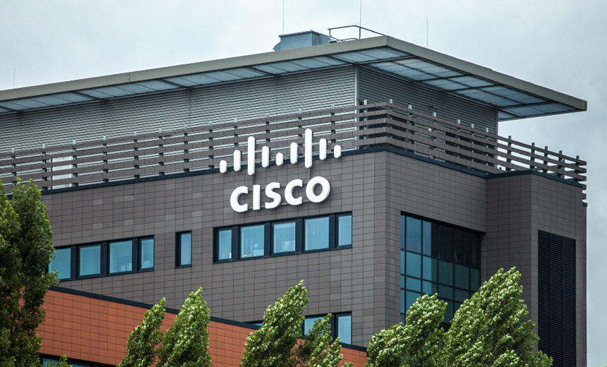 200,000 Cisco Network Switches Reportedly Hacked