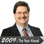 2009 Career Trends in IT Governance and Compliance Audit