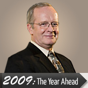 2009 Career Trends in Information Security: Interview with Hord Tipton, Executive Director of (ISC)²