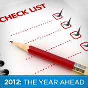 2012 Security Priorities: An Analysis