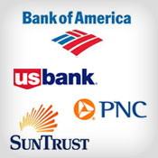 4 Banks Respond to DDoS Threats