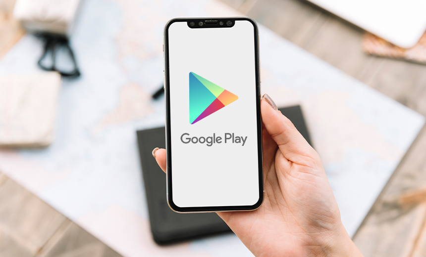 42 Phony Google Play Apps Delivered Adware: Report