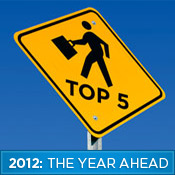 5 Hottest Security Jobs in 2012