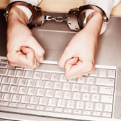 6 Nabbed in Global Internet Scam