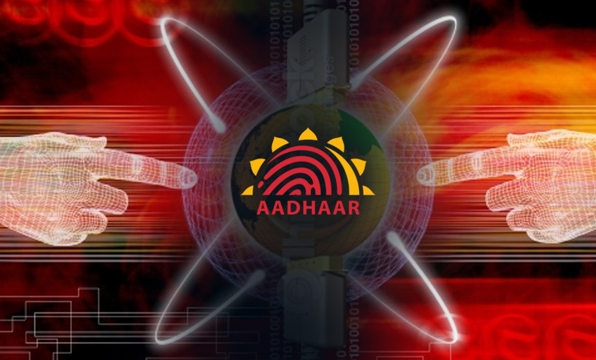 Aadhaar Virtual ID System is Operational