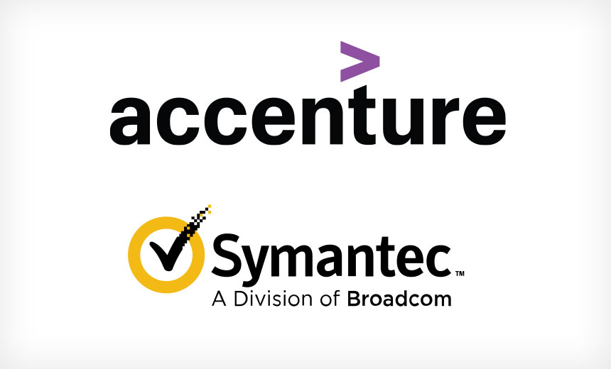 Accenture to Buy Former Symantec Services Unit From Broadcom