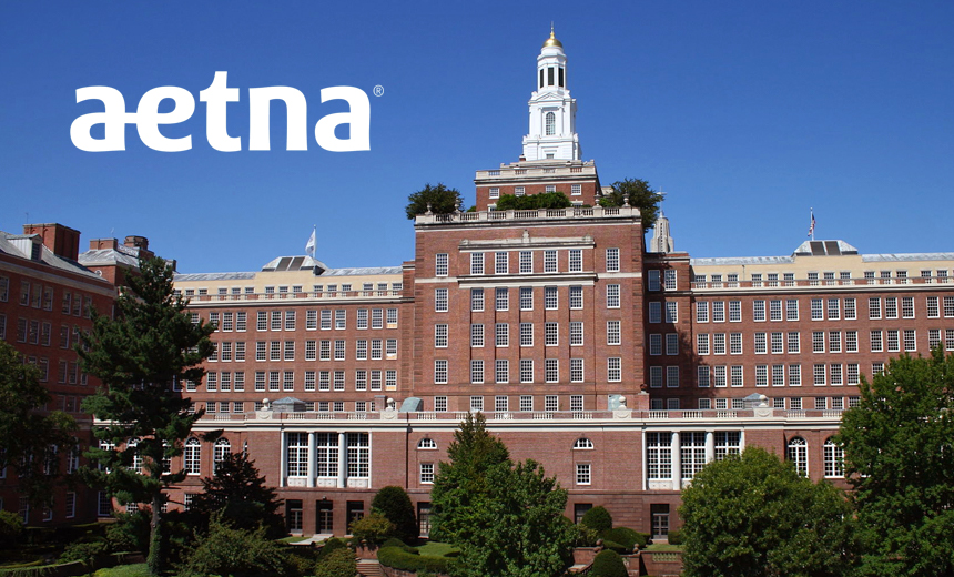 Aetna Mailing Mishap Exposes HIV Drug Information