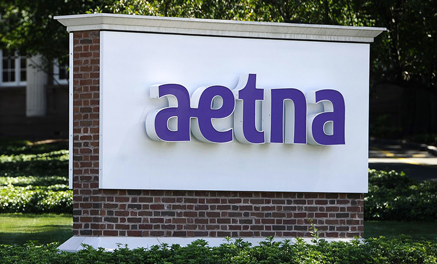 Aetna Fined $1 Million After 3 Data Breaches