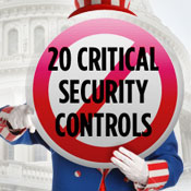 Why Agencies Snub 20 Critical Controls