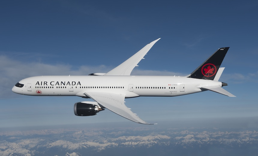 Air Canada: Attack Exposed 20,000 Mobile App Users' Data