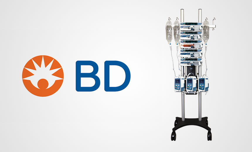 Alerts: Some BD Infusion Pumps Vulnerable to Remote Attacks