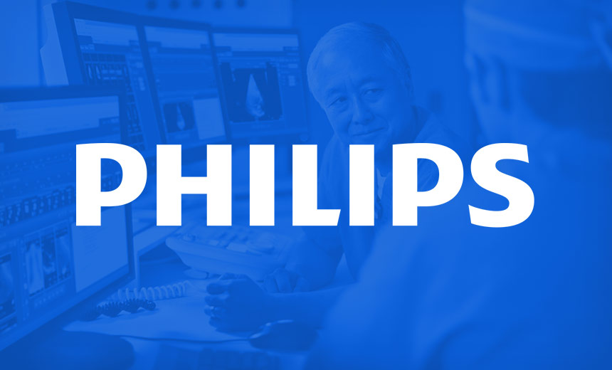 Alerts: Vulnerability in Philips Records System