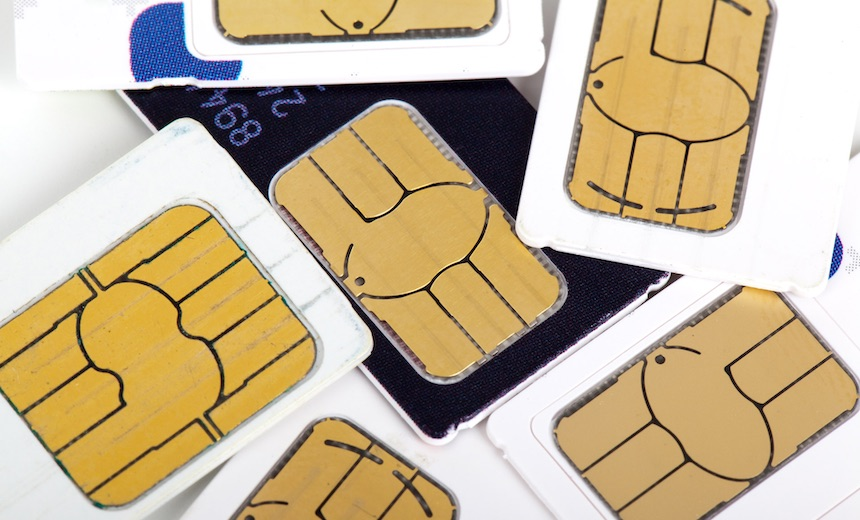 Alleged SIM Swappers Charged Over Cryptocurrency Thefts