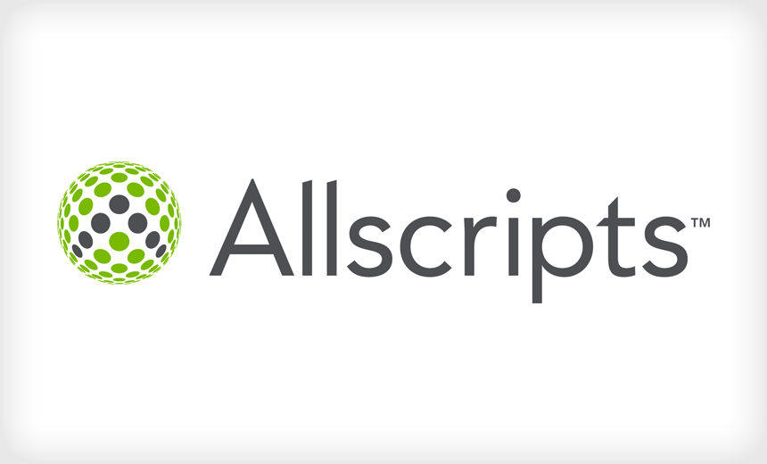 Allscripts Faces $145 Million Settlement With DOJ