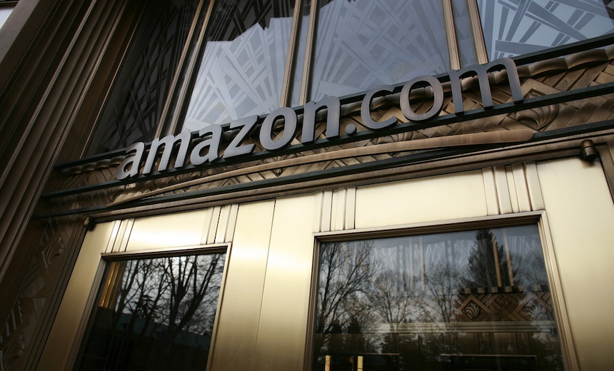 Amazon Snafu Exposed Customers' Names and Email Addresses