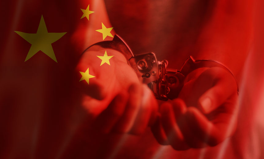 Analysis: Significance of China's Arrest of Hackers