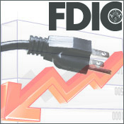 Anatomy of a Bank Failure: What Happens when the FDIC Pulls the Plug?