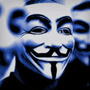 Anonymous Hacks Justice Dept. Database