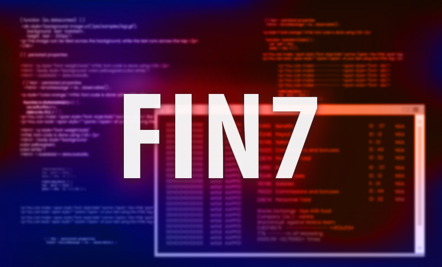 Another Alleged FIN7 Cybercrime Gang Member Arrested