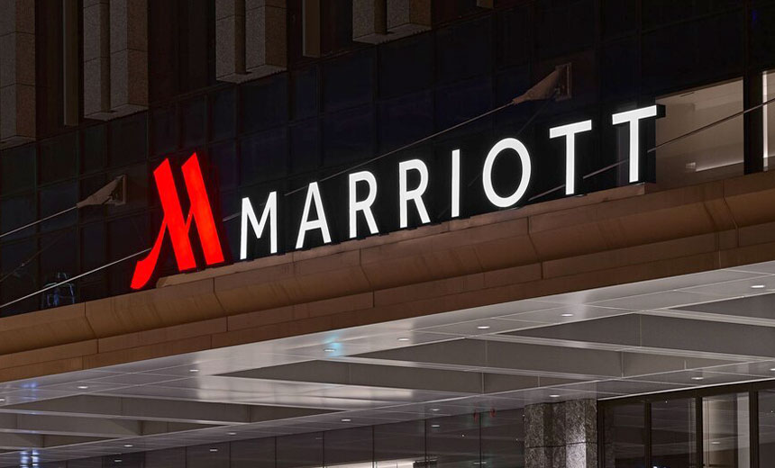 Marriott Suffers Another Massive Data Breach