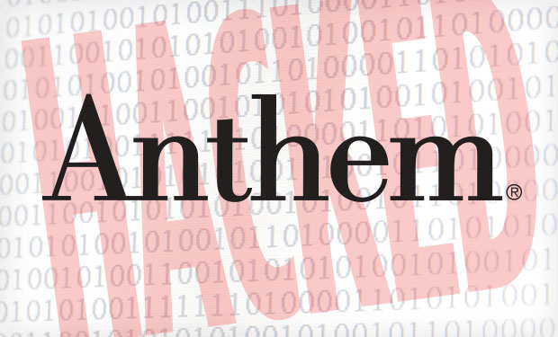 Anthem Hack Now Tops 'Wall of Shame'