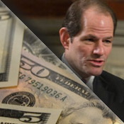 Anti-Money Laundering Update: Did The System Work in the Spitzer Case?