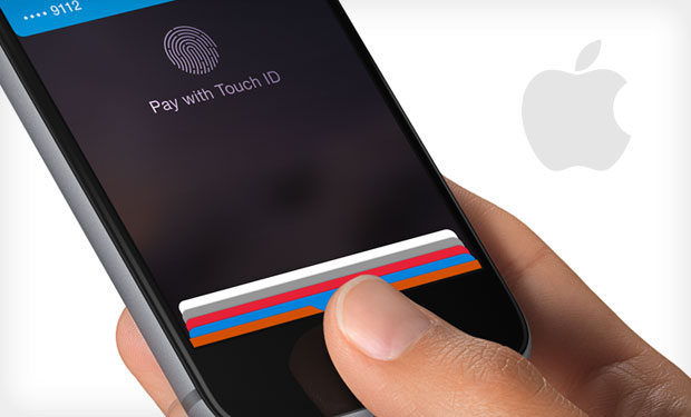 Apple Launches Payments Platform