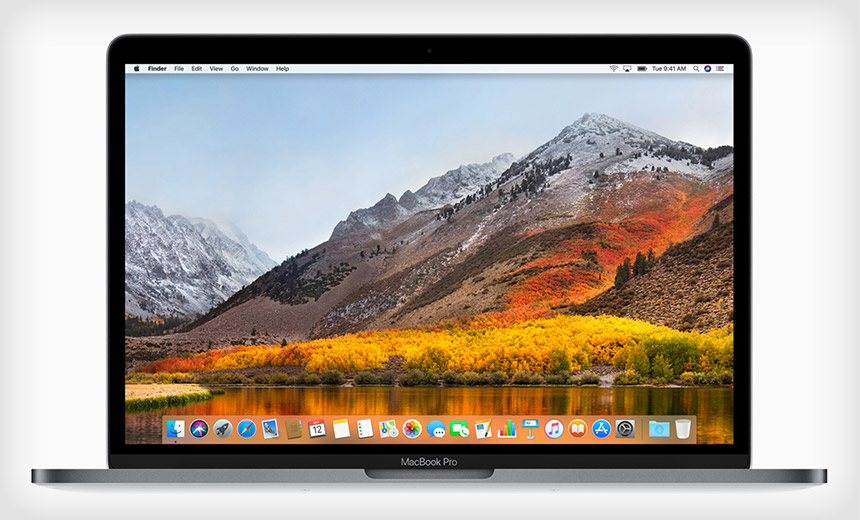 Apple Rushes to Fix MacOS High Sierra 'All Access' Bug