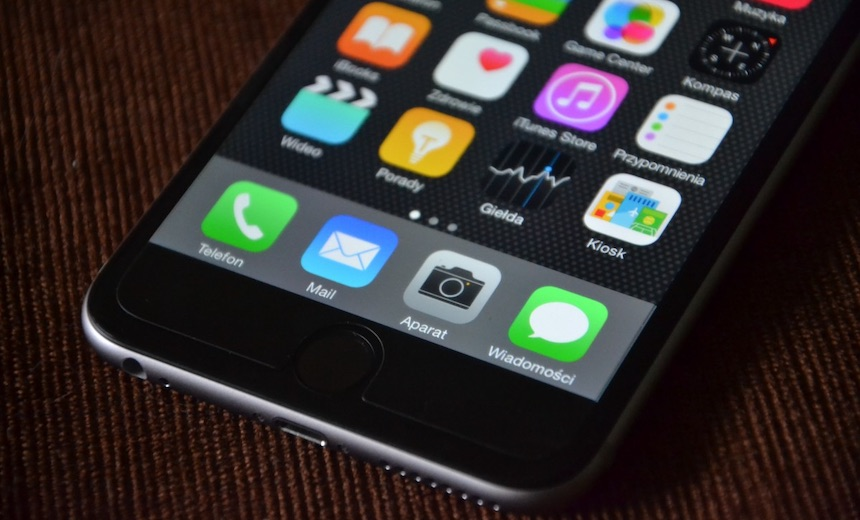 Apple iOS Has Permanent Bootrom Vulnerability