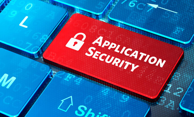 Application Security: Four Key Steps