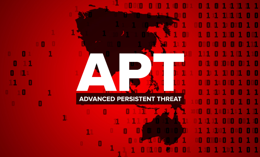 APT Group Wages 5-Year Cyber-Espionage Campaign: Report