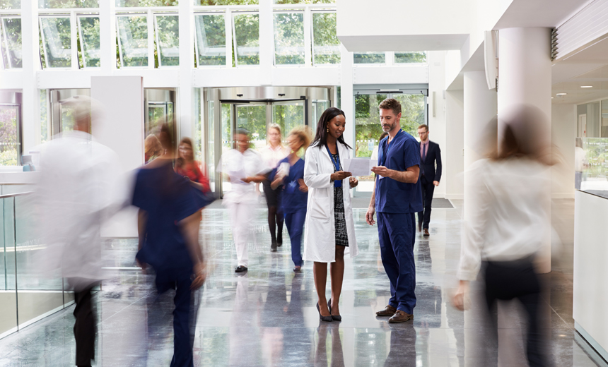 Are Large Teaching Hospitals At Greater Risk for Breaches?