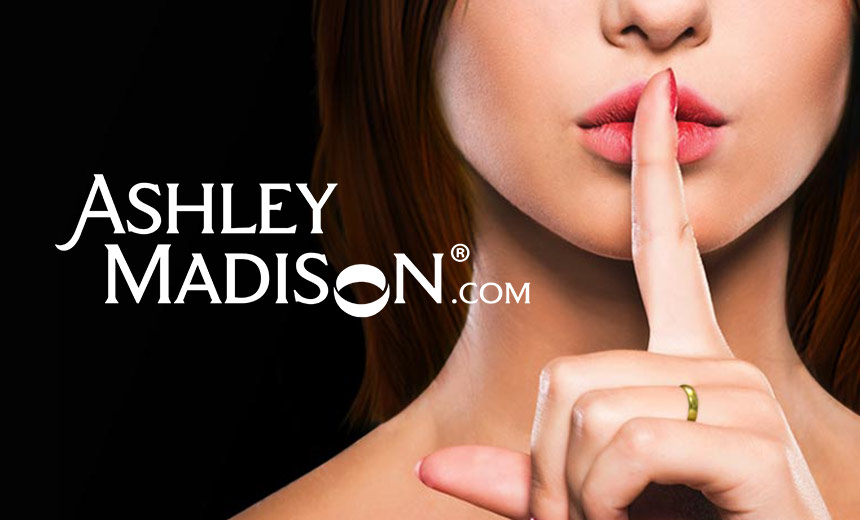 I joined Ashley Madison now I m sleeping with 4 married guys