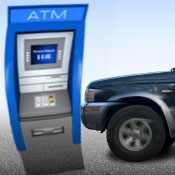 ATM Attacks Buck the Trend