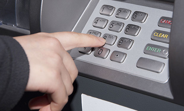 ATM Malware Attacks Spreading