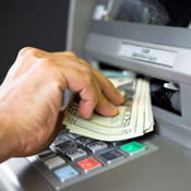 ATM Fraud: New Skimming Scheme Spreads