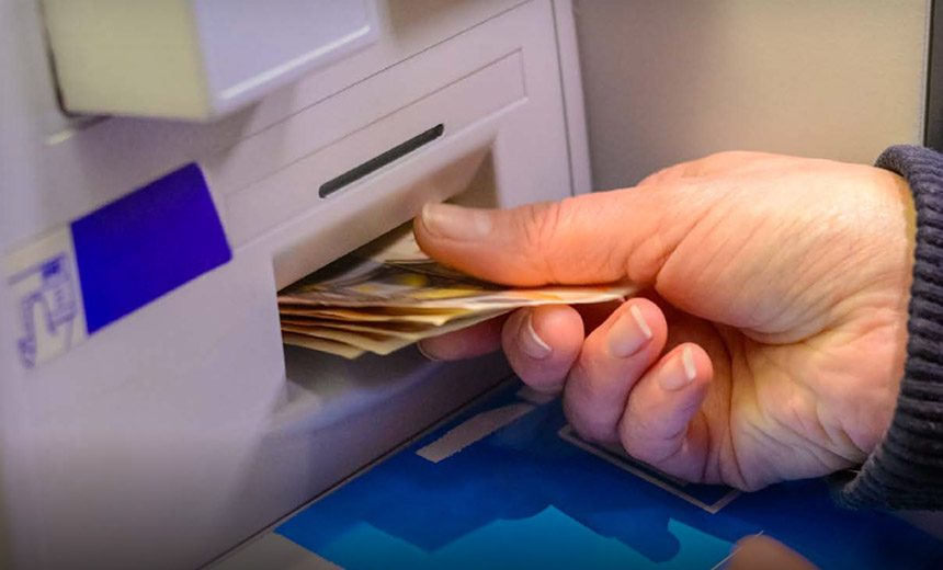 ATM Hackers Double Down on Remote Malware Attacks