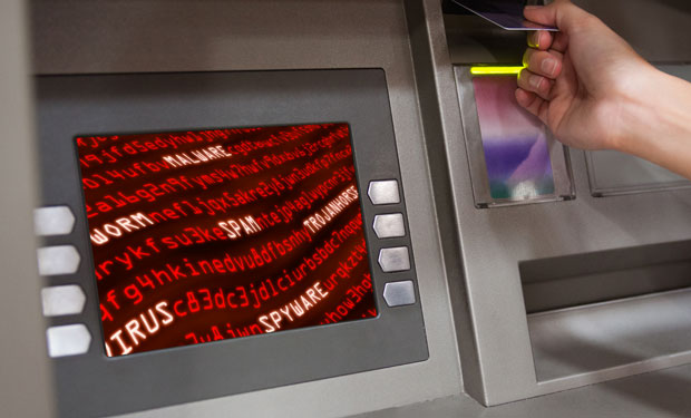 ATM Malware: Sign of New Trend?