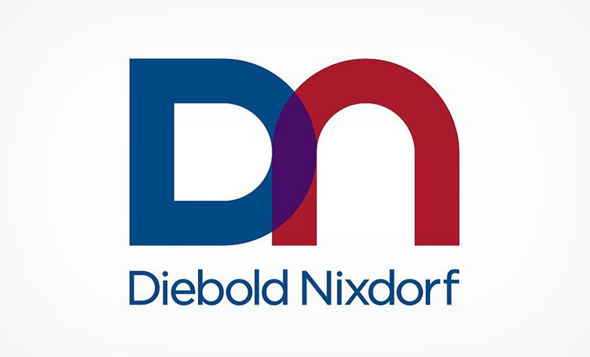 ATM Manufacturer Diebold Nixdorf Hit With Ransomware