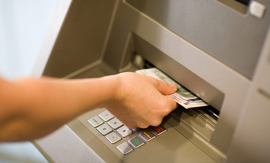 ATM Security Software Found to Have Serious Vulnerability