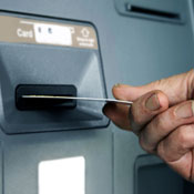 ATM Skimmer Gets Jail Time