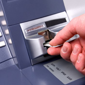 ATM Skimming Spree Investigated