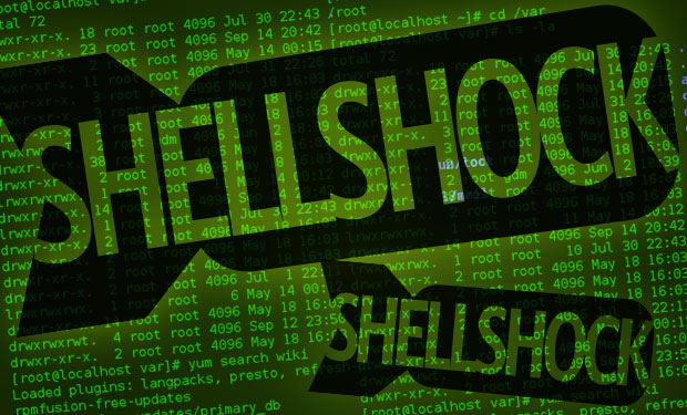 Attackers Exploit Shellshock Bug