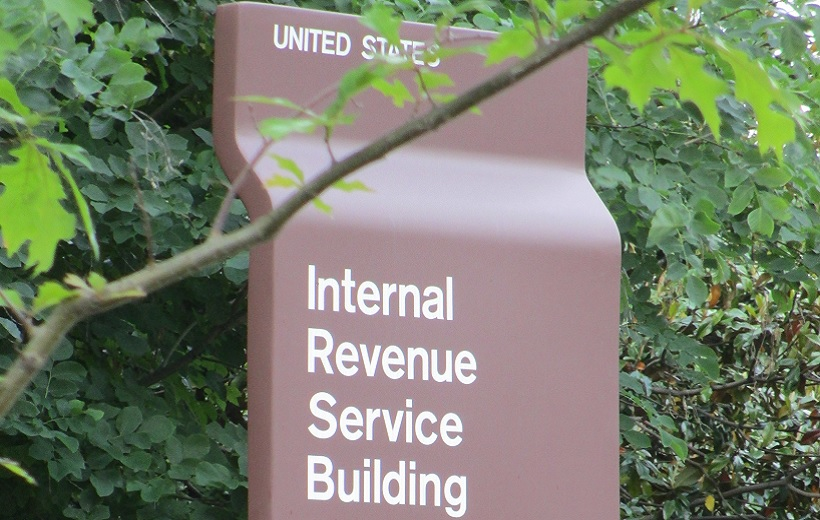 New Audit Finds More Security Vulnerabilities at IRS