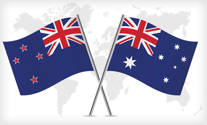 Australia, New Zealand Still Mulling Data Breach Laws
